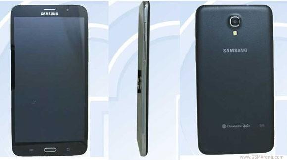 三星制作一个7英寸的智能手机