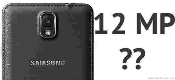 三星Galaxy Note 4 Tipped To有12 MP OIS相机
