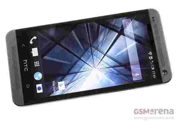 HTC One(M7)在美国获得有义6.0更新