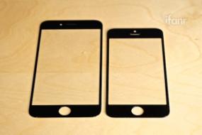 新的iPhone 6发布日期传闻称为前玻璃面板泄漏