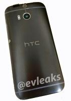 HTC One(M8)在黑色,哈曼kardon的发现