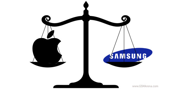 Apple要求在三星设备上销售禁令