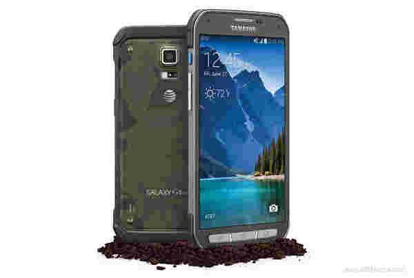 三星宣布,Galaxy S5为AT&T负载