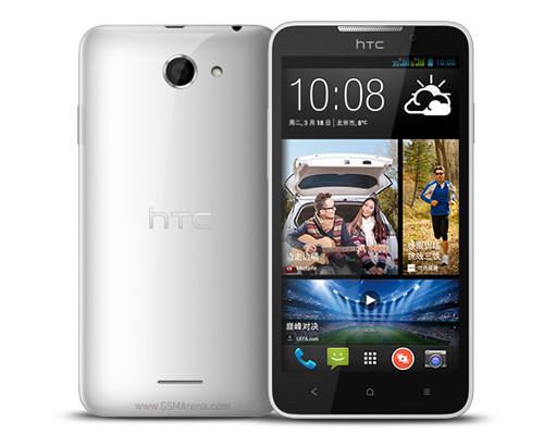 HTC Desire 516在印度推出220美元