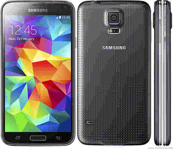 iPhone用户正在切换到Galaxy S5