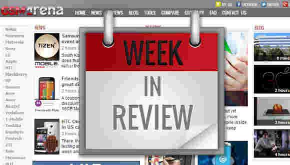 第26周审查:Android L,Android一个程序,诺基亚X2