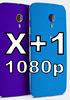 Moto x + 1,有1080p屏幕无意中确认