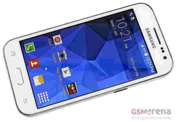 三星Galaxy Core Prime明年抵达欧盟