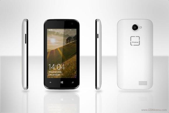 Pinnacle Africa推出预算Windows手机