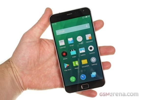 Meizu MX4和MX 4 Pro将于3月份获得Android Lollipop