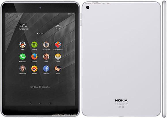 另外两个诺基亚N1批次出售,下一个2月26日