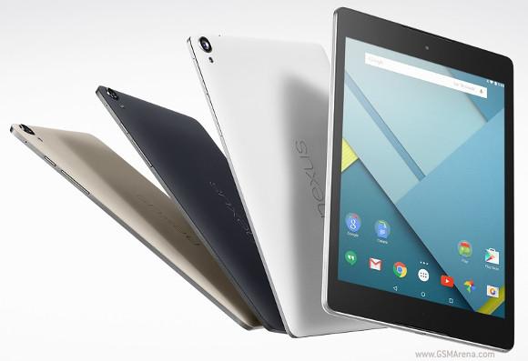 HTC Nexus 9将由O2 UK于周一开始提供