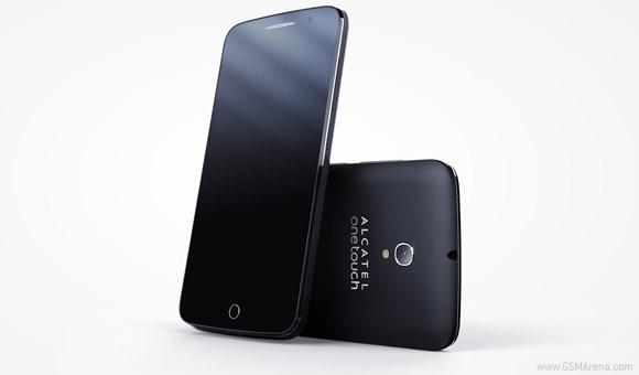 阿尔卡特推出LTE包装POP 2手机,POP 10平板电脑