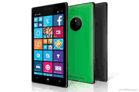 在作品中是一个低价的Lumia 830替代方案