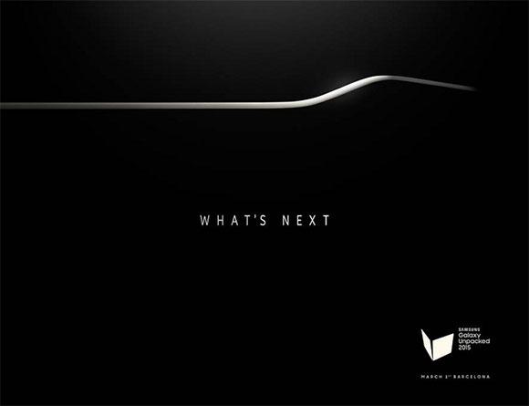 三星Galaxy S6和Galaxy S Edge于3月1日首次亮相