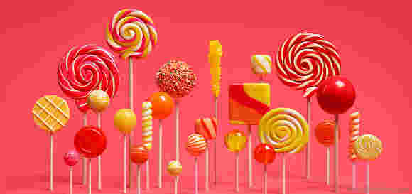 Android Lollipop有一个内存泄漏错误,修复在路上
