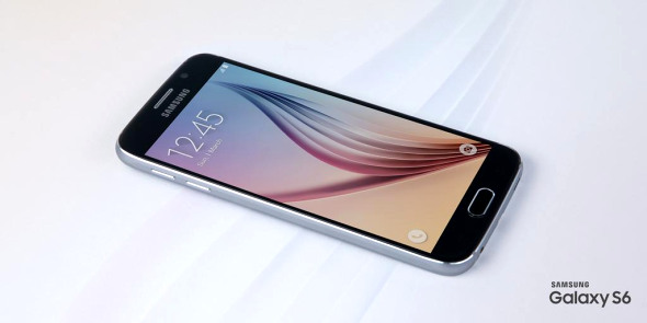 Galaxy S6 Swiss预订4倍高于Galaxy S5
