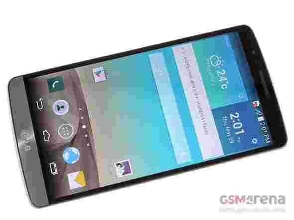 LG G4于4月份亮相,韩国媒体报道