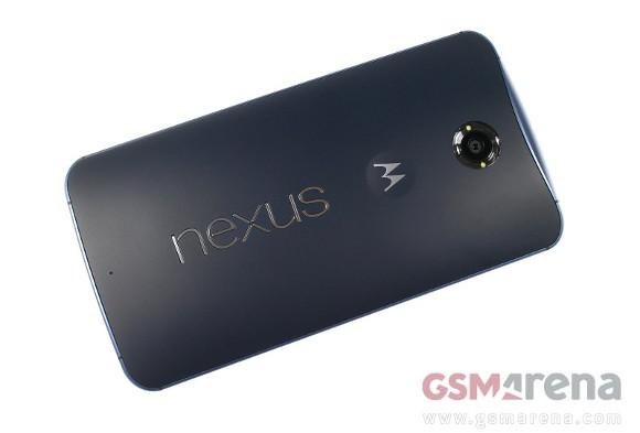 摩托罗拉Nexus 6在六个新市场正式到达