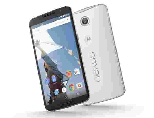 据报道,谷歌提升了Nexus 6性能5.1更新