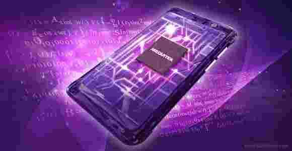新的Mediatek技术允许跨设备共享硬件