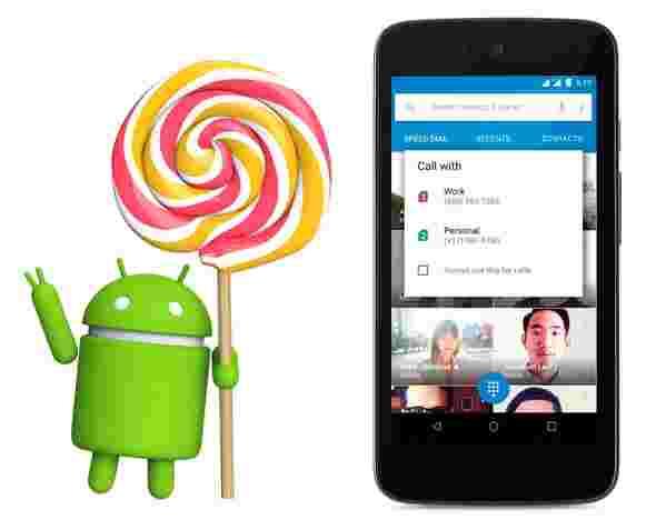 Android 5.1详细揭示的好东西