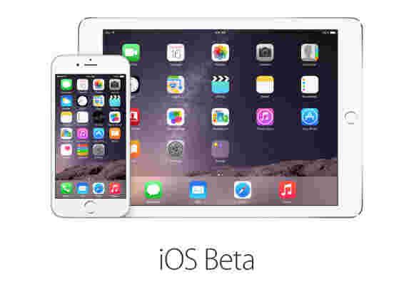 Apple Outs IOS 8.3公共测试版以及开发人员发布