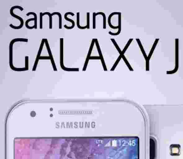 三星Galaxy J5和J7规格泄漏