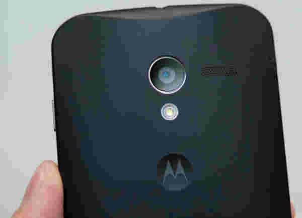 下一个Moto X带上16MP的OIS相机