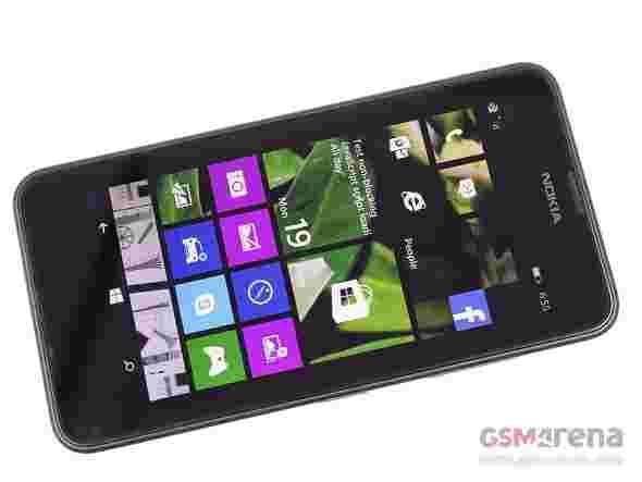 诺基亚Lumia 635现在可在亚马逊上获得$ 29.99