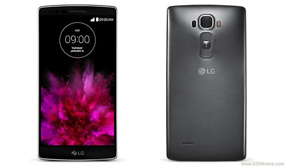 LG G Flex 2现已启动英国预订
