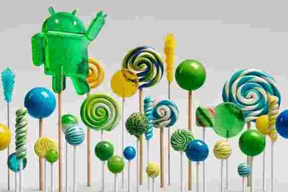 新的Android 5.0.2更新索尼Xperia Z2 / Z3系列推出