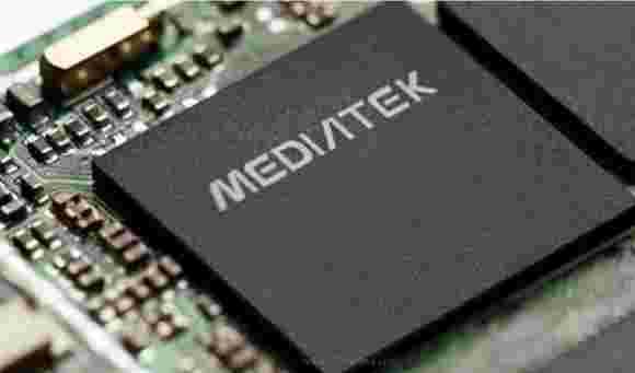 MEDIATEK MT6753芯片组官员与世界码LTE