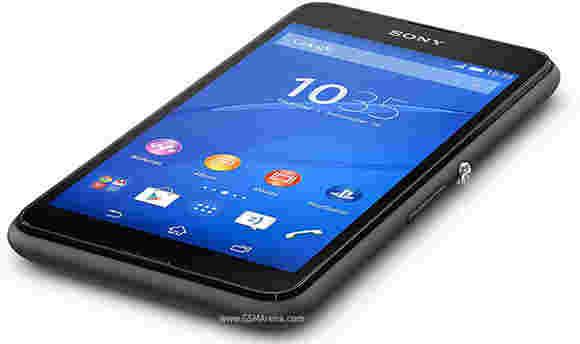 Sony Xperia E4G已经在英国预购