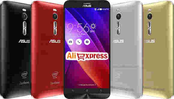 华硕Zenfone 2进行预订,比预期的价格优惠