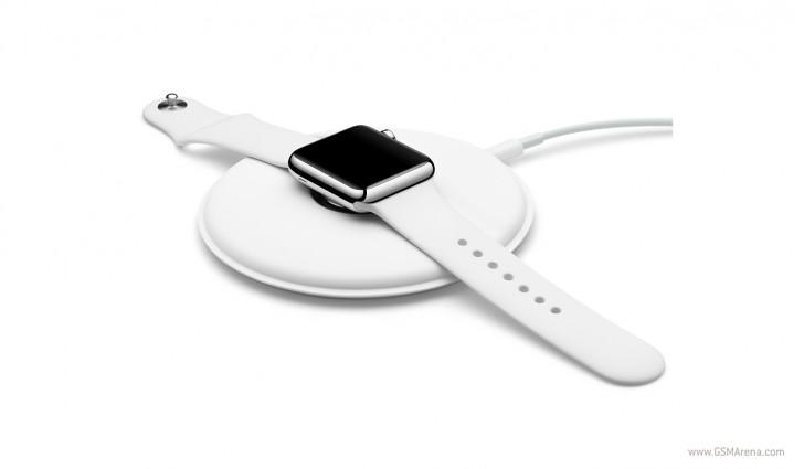 苹果手表磁性充电码头现在是官方的,你的价格为79美元