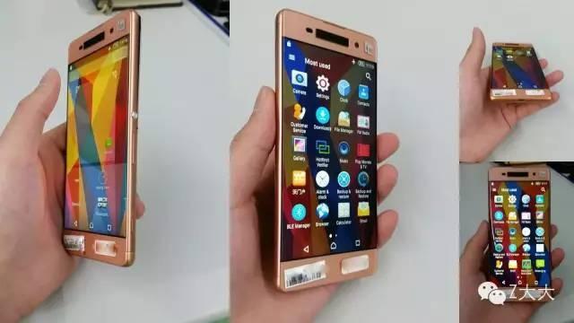 索尼于1月12日推出粉红色的Xperia设备