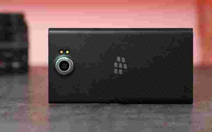 BlackBerry Priv Camera被DXO Labs称赞