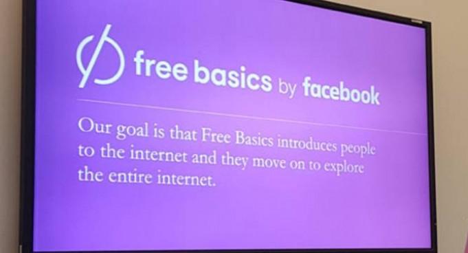 在禁止在印度之后,Facebook的免费基础暂停在埃及