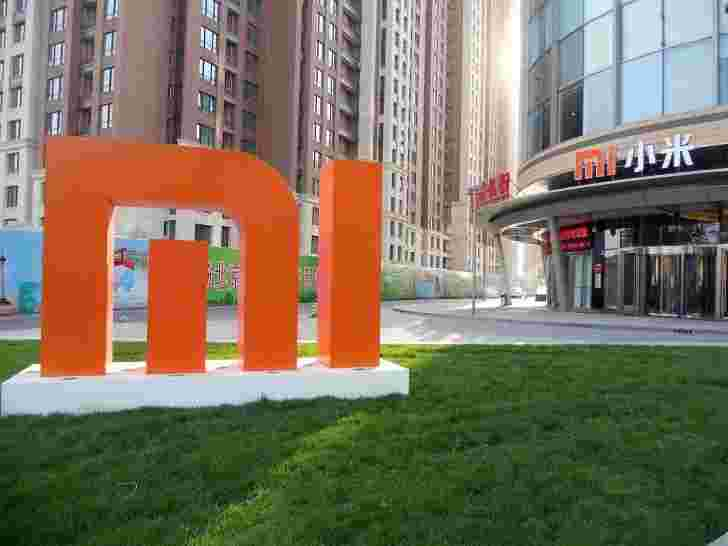 今年Xiaomi智能手机销售可能达到7300万标志,缺少初始预测