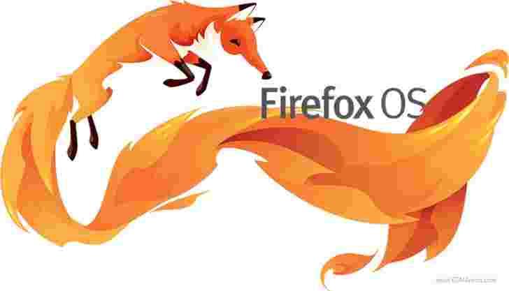 Mozilla的Firefox OS正式死亡,至少适用于智能手机