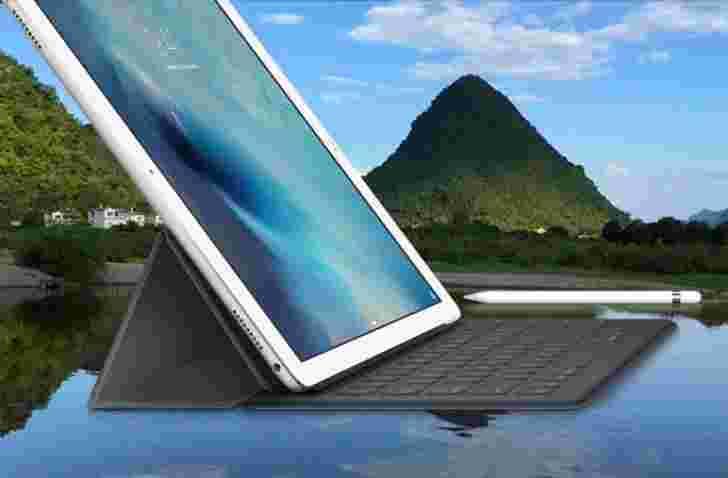 每周轮询:Apple iPad Pro  -  Hot antol