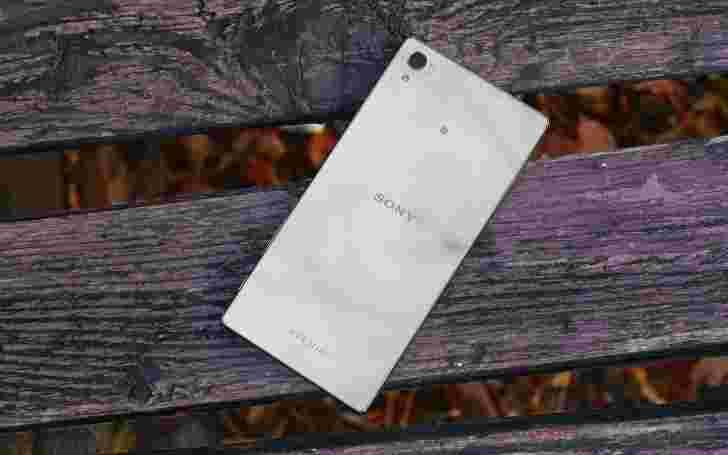 每周民意调查结果:索尼Xperia Z5溢价被选为热门