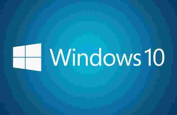 Windows 10表示要推动超过一百万的手机