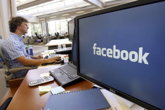 Facebook在未来几个月推出工作