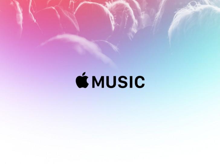 报告称,Apple Music现在拥有超过1000万支付订户