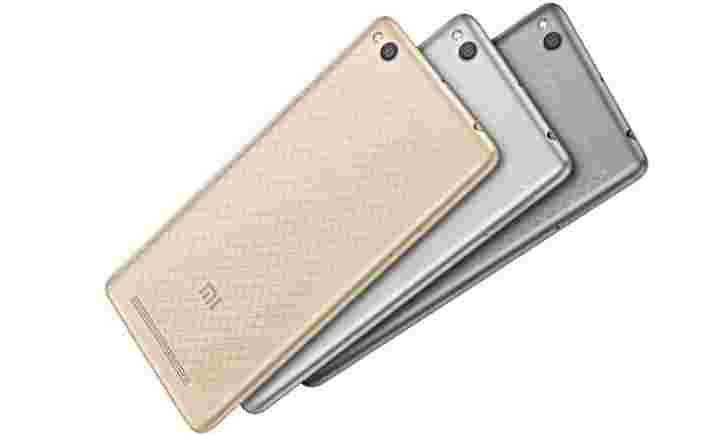 小米Redmi 3使用Snapdragon 616 SoC,4,100mAh电池