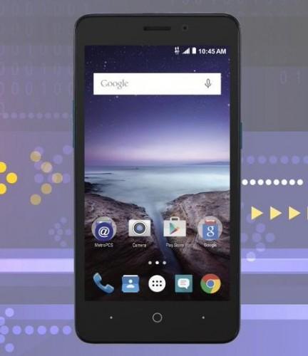中兴通讯推出了大X 3和Avid Plus入门级手机