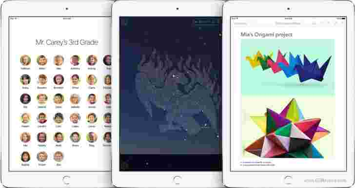 iOS 9.3 Beta为iPad带来了多用户支持,虽然仅在学校