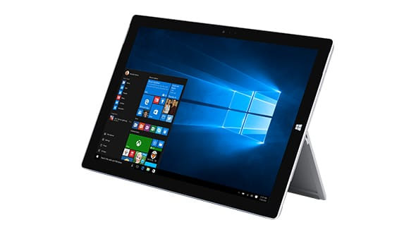 Microsoft Surface Pro 3在印度降价20%